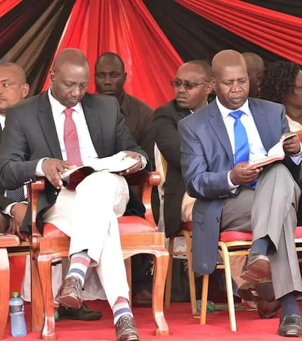 Ruto endorses bid to deny foreigners tenders below KSh 1 billion
