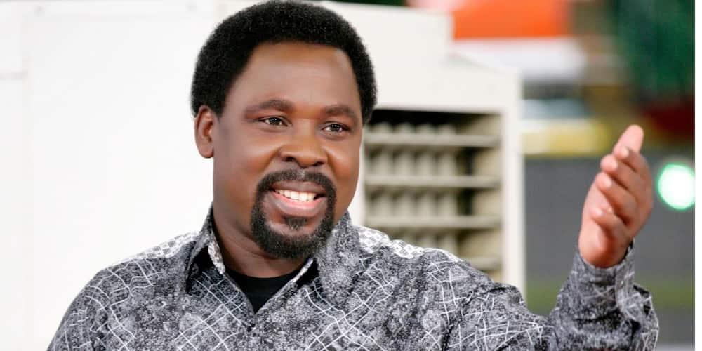 TB Joshua: 6 Controversial Prophecies by Late Nigerian Preacher