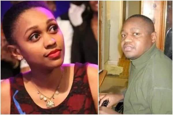 Mhariri wa zamani wa KTN kusotea rumande kisa na maana Mercedes Benz ya Doreen Biira