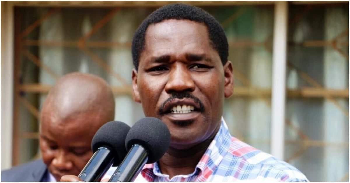 Numerous roadblocks on Kenyan roads slowing down economic growth - CS Peter Munya