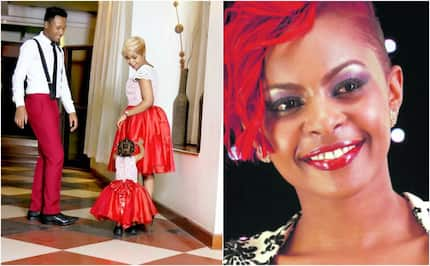 Go get cooking lessons from your mother-DJ Mo tells Size 8