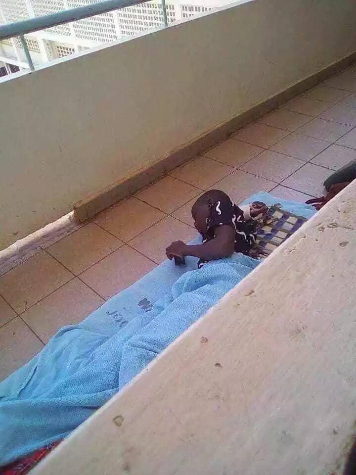 Wakazi Kisumu walalamikia huduma duni katika hospitali ya rufaa ya Jaramogi Oginga Odinga