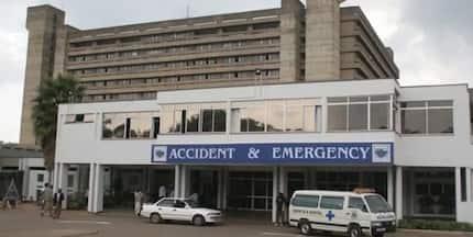 Afueni huku mama aliyepotea katika hospitali Kuu ya Kenyatta akipatikana