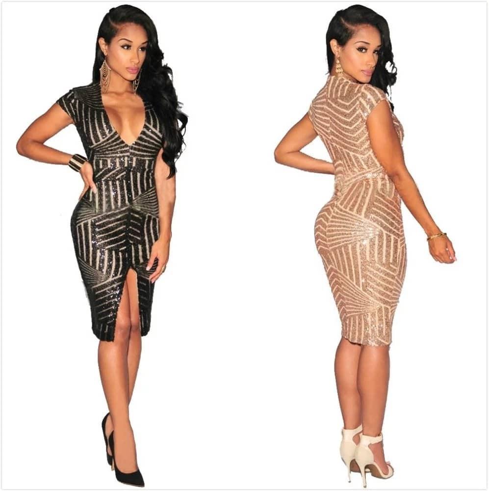 2018 Kitenge designs for slim ladies
