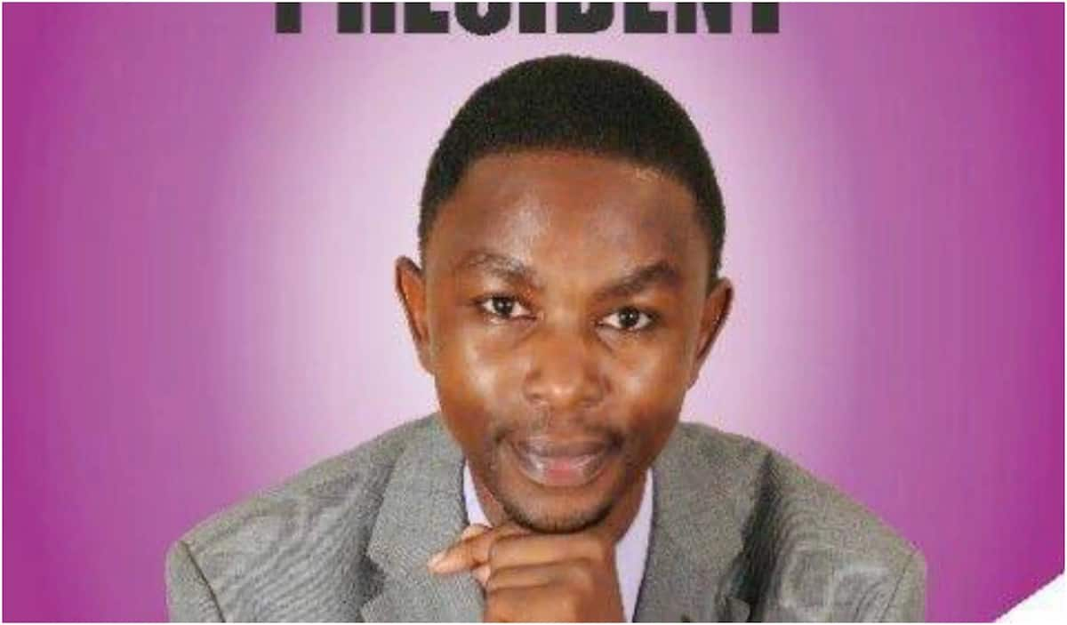 Independnt candidate Japheth Kaluyu and his running mate to contest in October 26 repeat poll