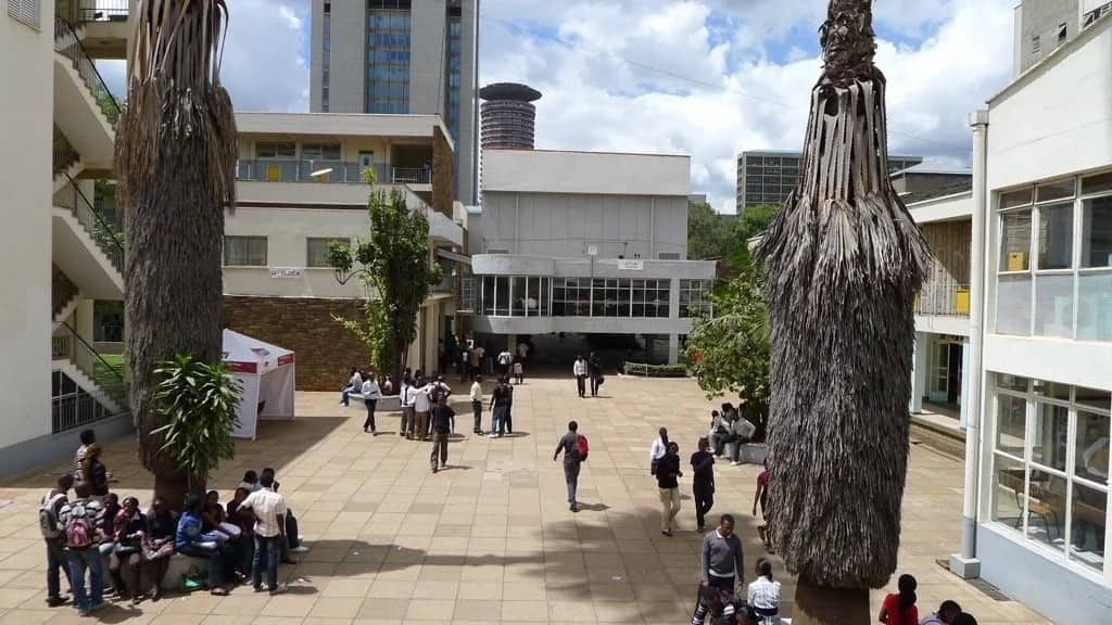 technical university of kenya application form technical university of kenya admission form technical university of kenya january 2018 intake