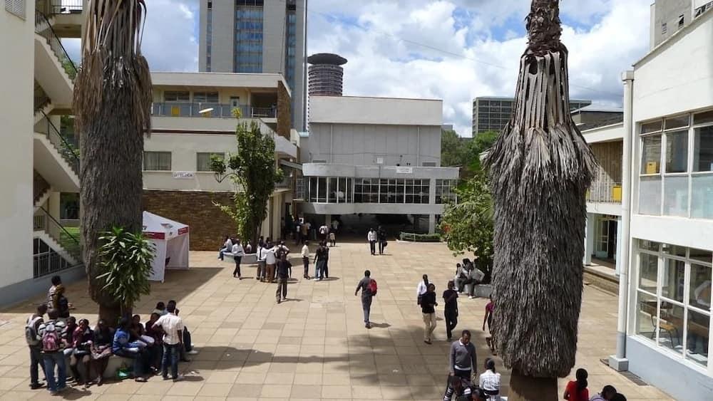 technical university of kenya application form technical university of kenya admission form technical university of kenya january 2018 intake