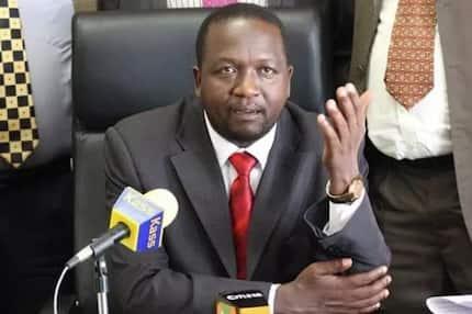 Mwandani wa Gideon Moi aonya kuhusu ukosefu wa usalama Bonde la Ufa