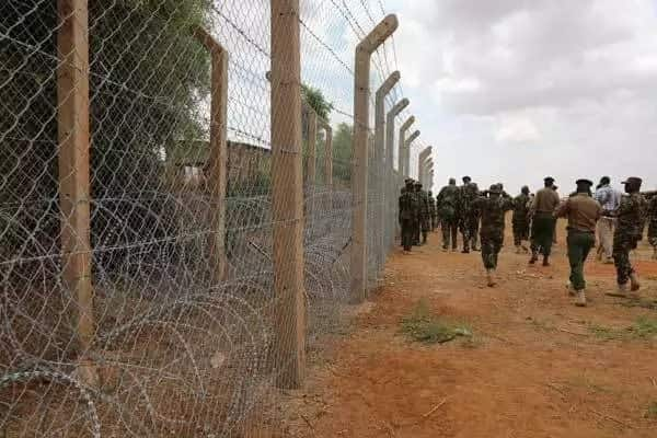 6 dead, two injured after IED attack in Mandera