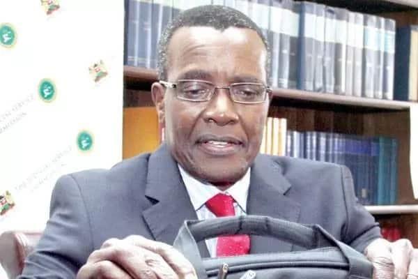 Maraga usituchochee kuadhibu Mahakama – Sabina Chege