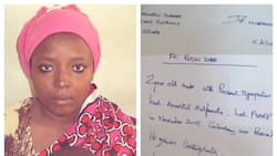 This Kwale boy born with both male and female organs requires your assistance