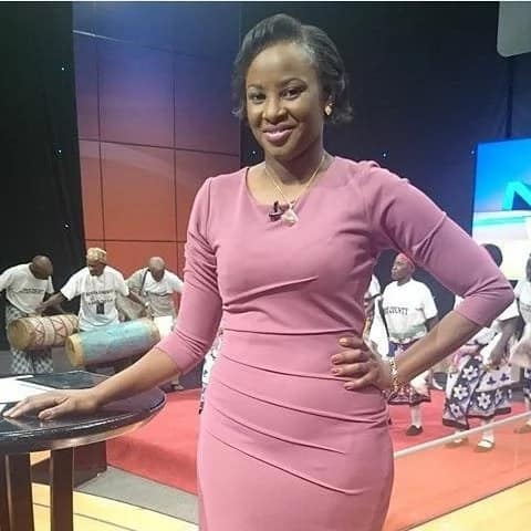 Citizen TV's Kanze Dena introduces the father of her teenage son for the first time