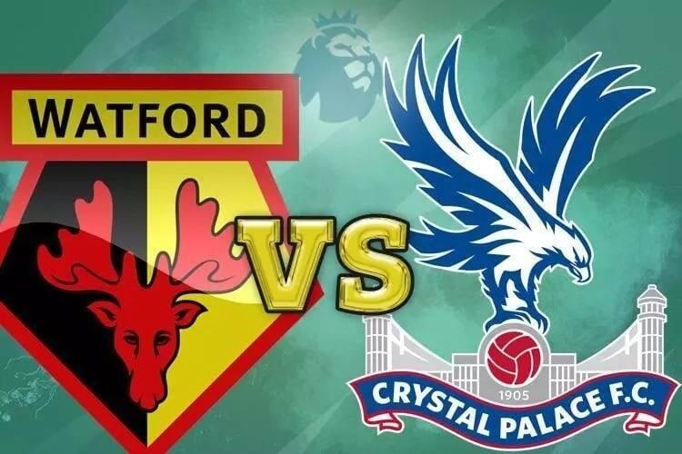 Watford vs Crystal Palace Premier League 2018-19 predictions