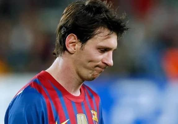 Lionel Messi aelezea atakayofanya endapo Argentina itafeli kushindi kombe la dunia la 2018, Urusi