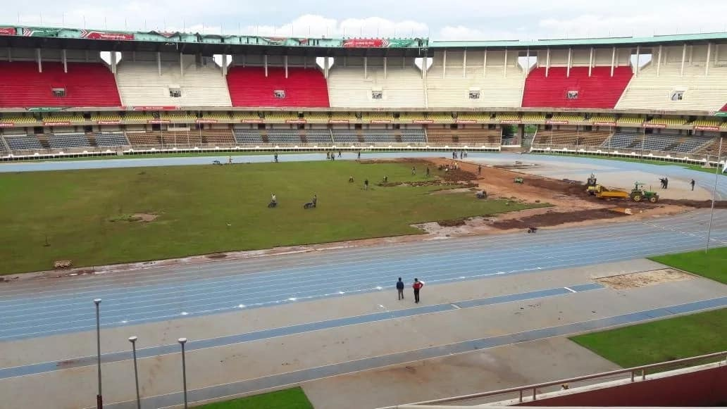 Poor stadia could force Gor Mahia to play Caf home games out of Kenya