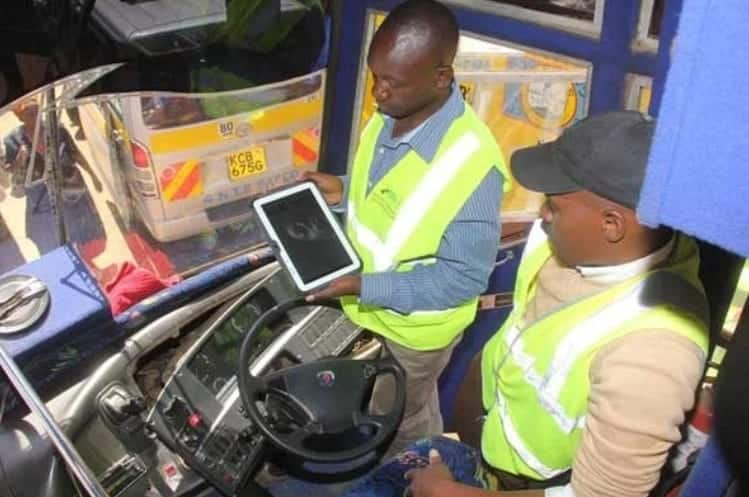 7 stringent traffic rules that died with late Transport Minister John Michuki