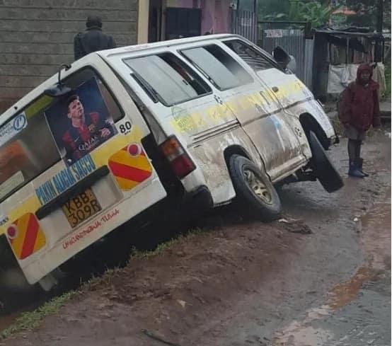 Madereva wa magari ya umma kurudi shule kujifunza upya kufuatia ajali nyingi za barabarani