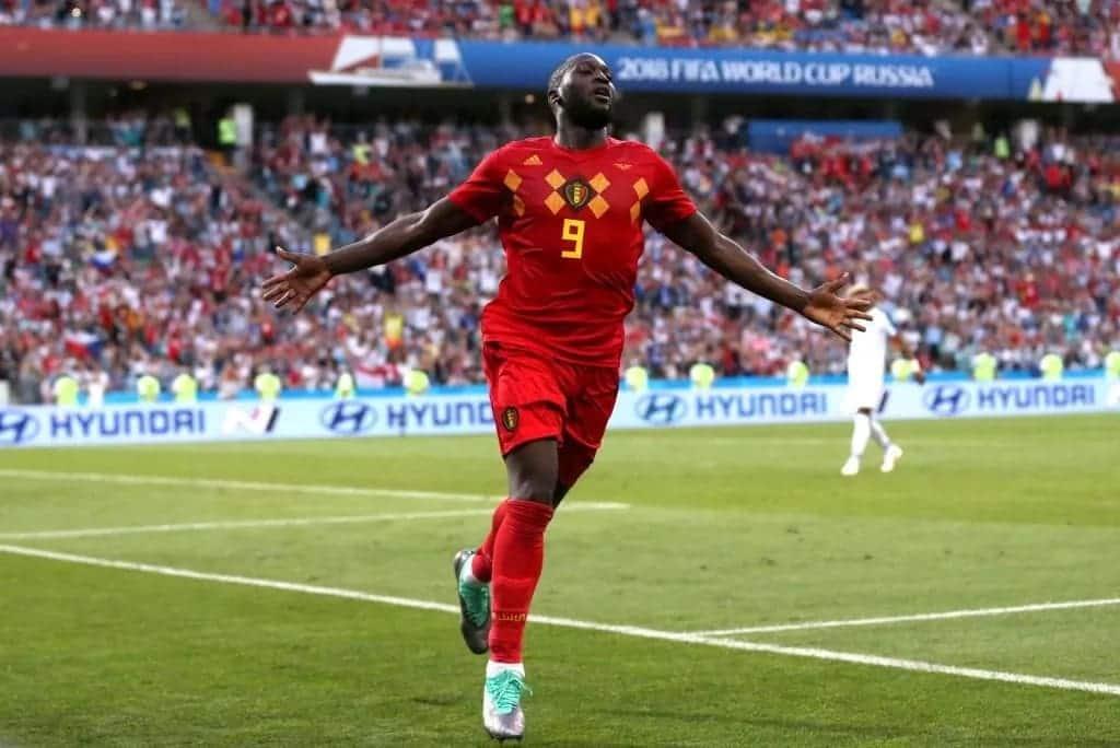 Belgium yacharaza Panama mabao 3 - 0 katika michuano ya Kombe la Dunia