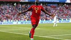 Lukaku on fire for Belgium as the Red Devils punish Panama 3-0
