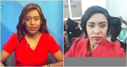 Swahili anchor Mashirima Kapombe narrates how she was assaulted at cinema