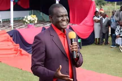 Usinialike katika hafla ya kuchangisha pesa za hospitali iwapo hutaweza kujilipia ksh 500 za bima ya NHIF-Gavana wa Meru