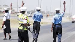 Police Imposter Nabbed after Attempting to Arrest Police Officers during Curfew