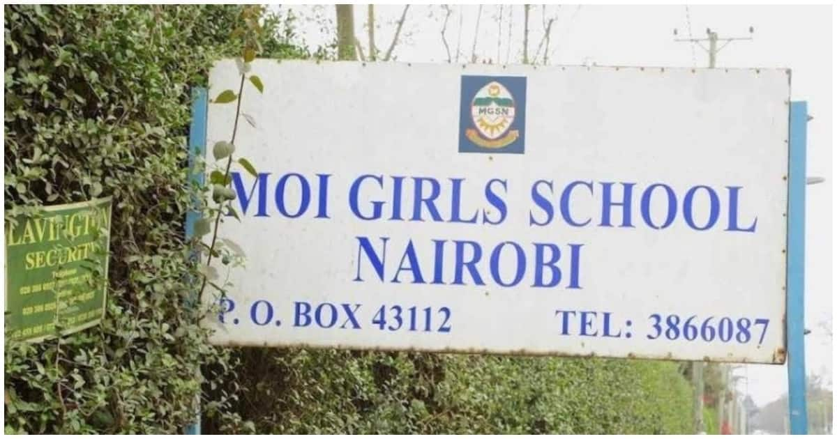 Government to issue model building designs for schools after Moi Girls incident