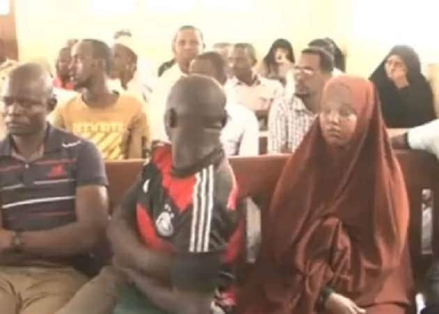 Court adjourns case of a man who impregnated class 3 pupil for lack of evidence