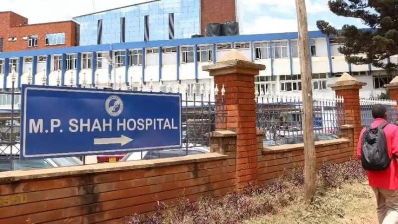MP shah hospital bows to pressure, release body it was holding over KSh 0.8 million bill