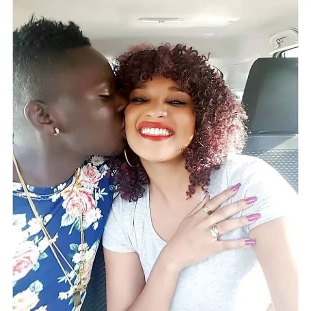 Diamond's brother breaks down, apologises to lover for cheating