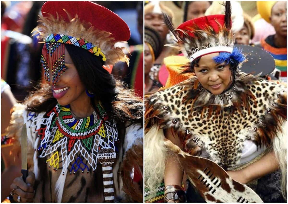 Zulu Wedding Dresses Wedding Dresses