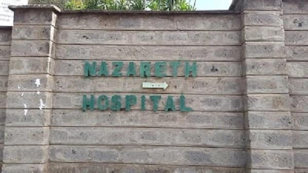 Accredited nursing schools in Kenya