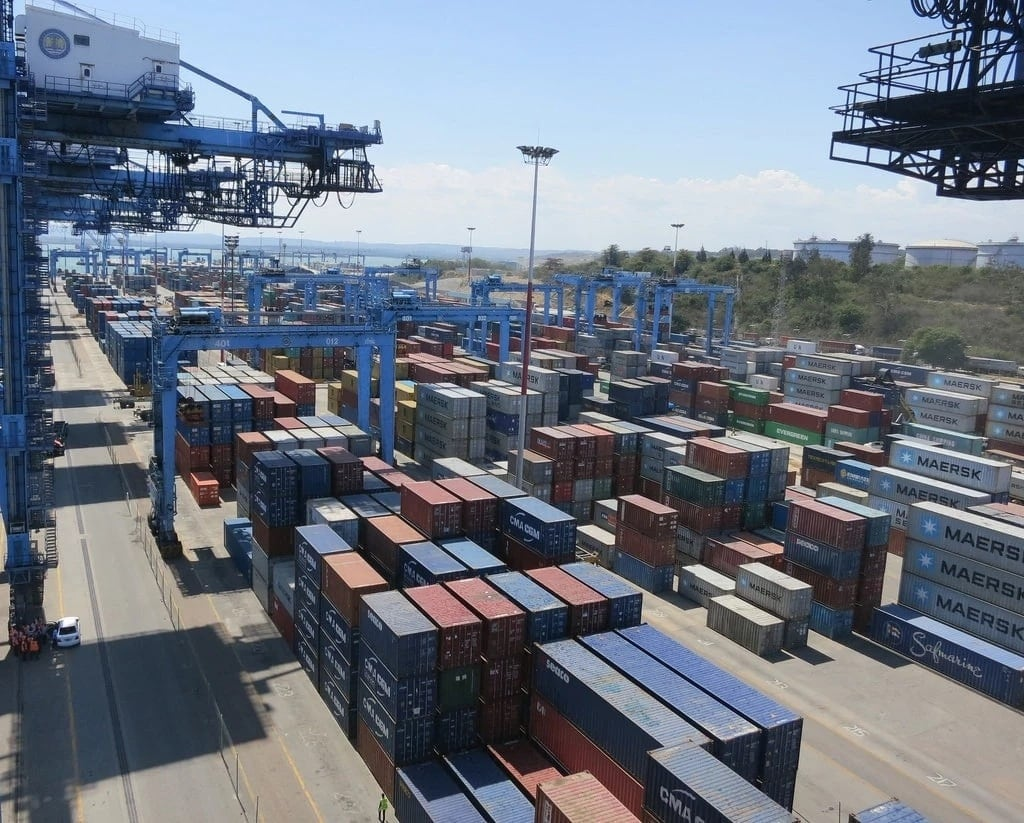 Auditor General warns China might take over Kenya's port should country default on loans