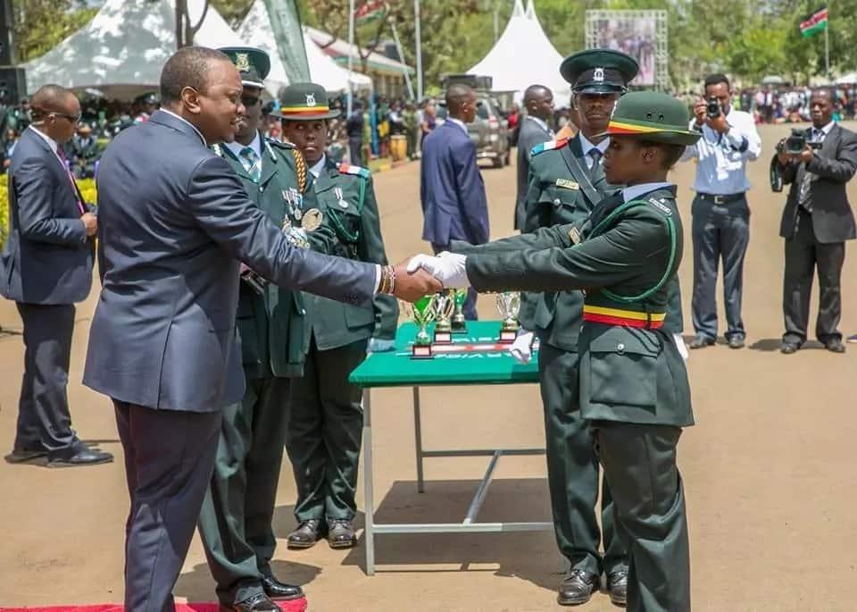 Uhuru announces plan to release 8,000 prisoners