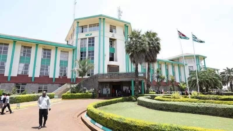 Moi University contacts and campuses ▷ Tuko co ke