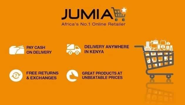 Jumia Kenya contacts, Jumia Kenya office contacts, Jumia online shopping