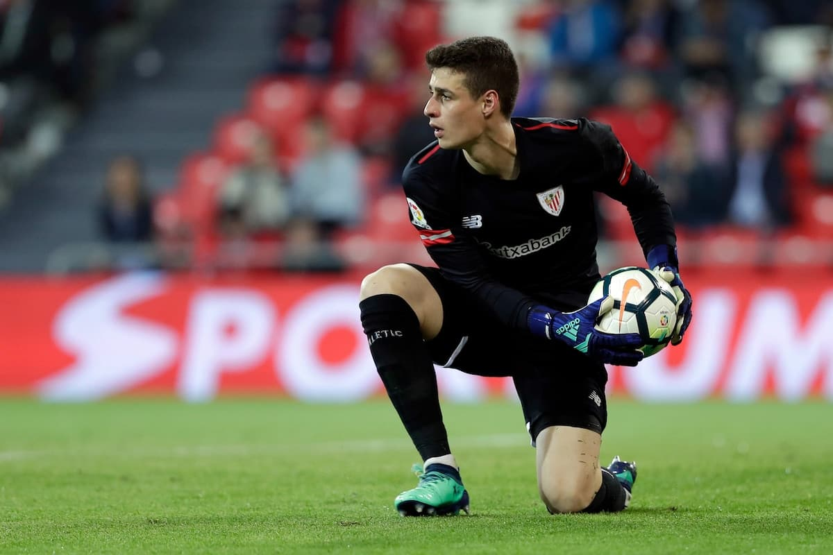 Chelsea finally find Thibaut Courtois replacement as they prepare world record fee for Spanish superstar
