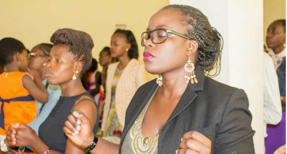 Women who go to church regularly live longer - Study