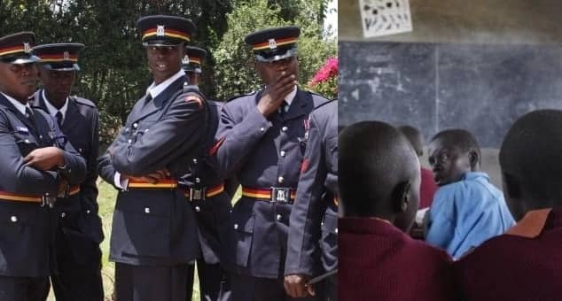 Kericho man hits son to death for refusing to go to school
