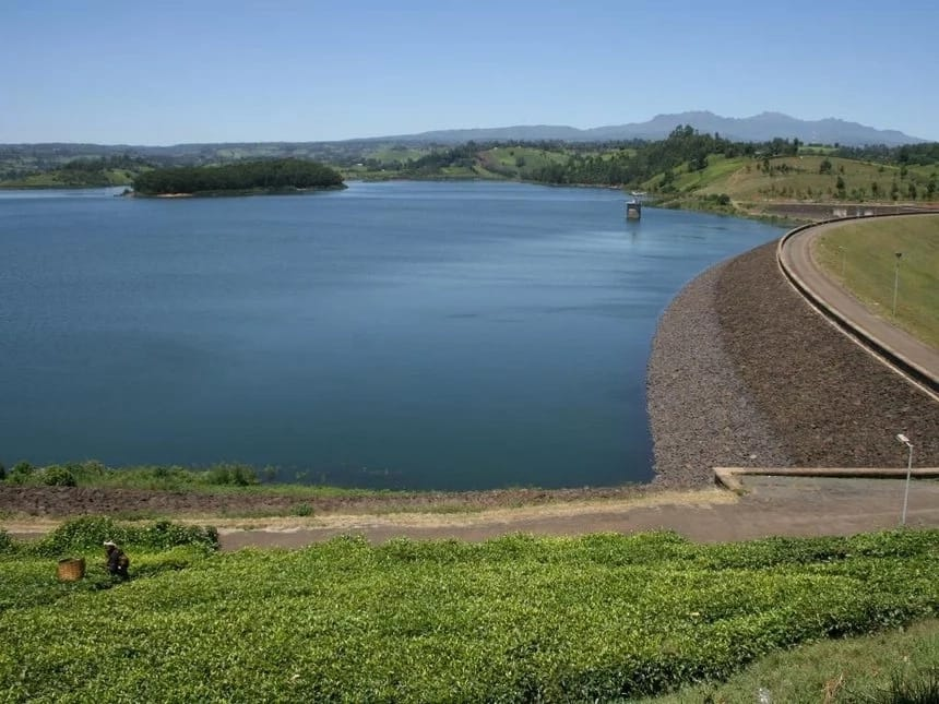 Government forms task force to probe why heavy rains are not filling Ndakaini dam