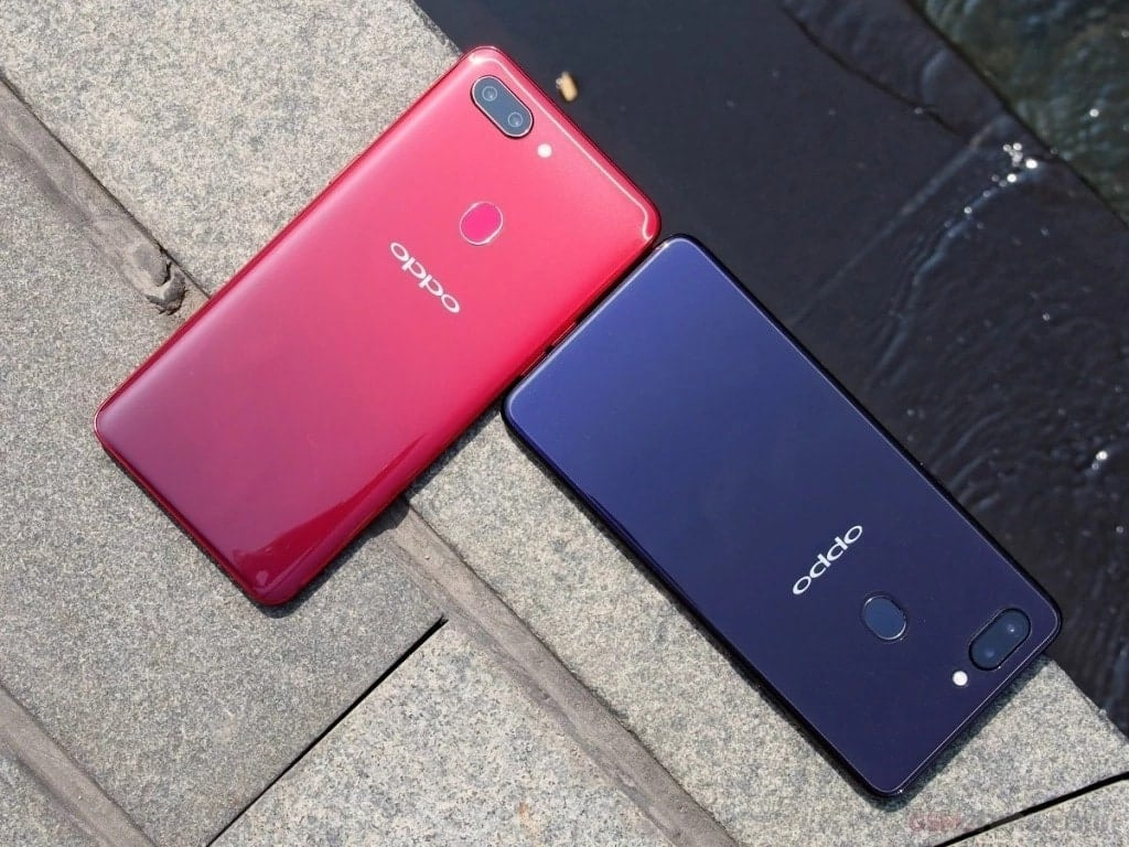 Oppo phones in Kenya and their prices oppo prices in kenya oppo phones review