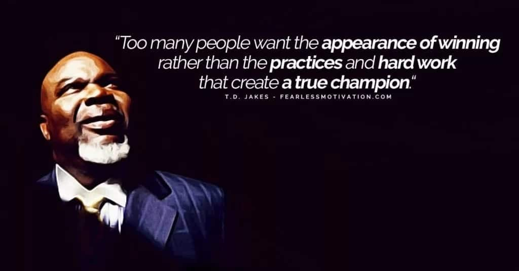 Bishop td jakes love quotes Best td jakes quotes Recent td jakes quotes