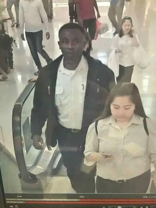 Identity of Kenyan man who stole KSh 137 million in Dubai revealed