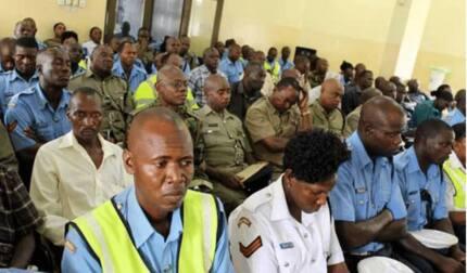 Police on high alert amid impending terror attacks during Ramadan