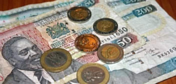 Kenyan's appetite for quick mobile loans is shocking - New study