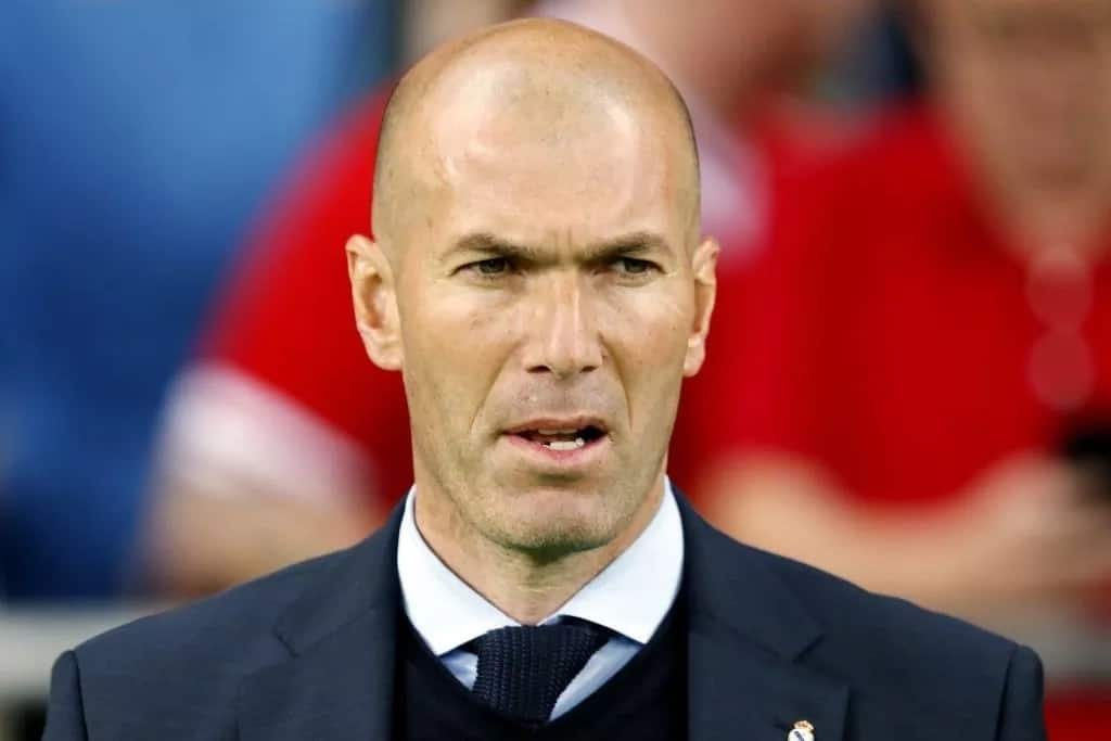 Wenger emerges as favourite to take over from Zidane as Real Madrid manager