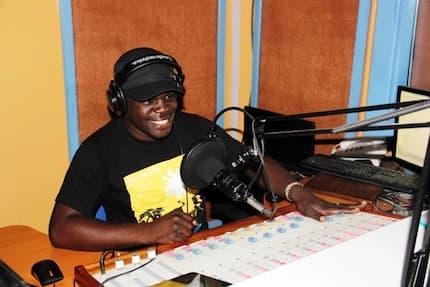 Detailed profile of Billy Miya Radio Maisha