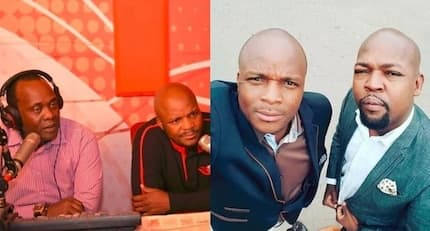 Jalang'o says goodbye to Hot 96 with a tear-inducing post as he heads to Milele FM