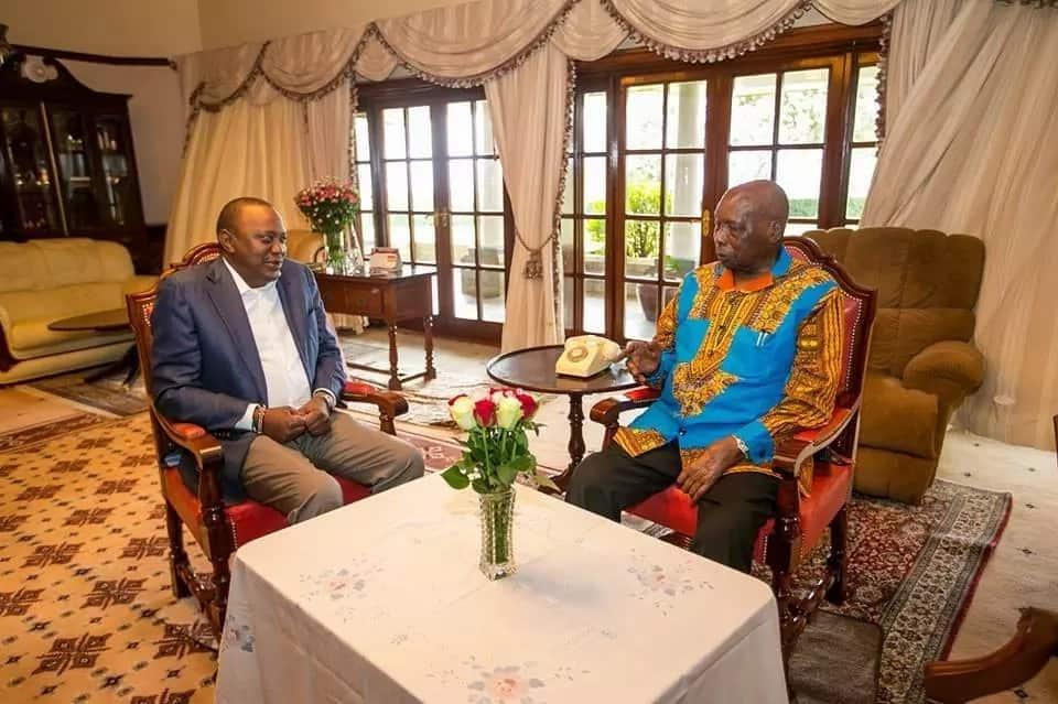 Gideon ameifanya ikawa vigumu kwetu kumuona babake – Kipchumba Murkomen
