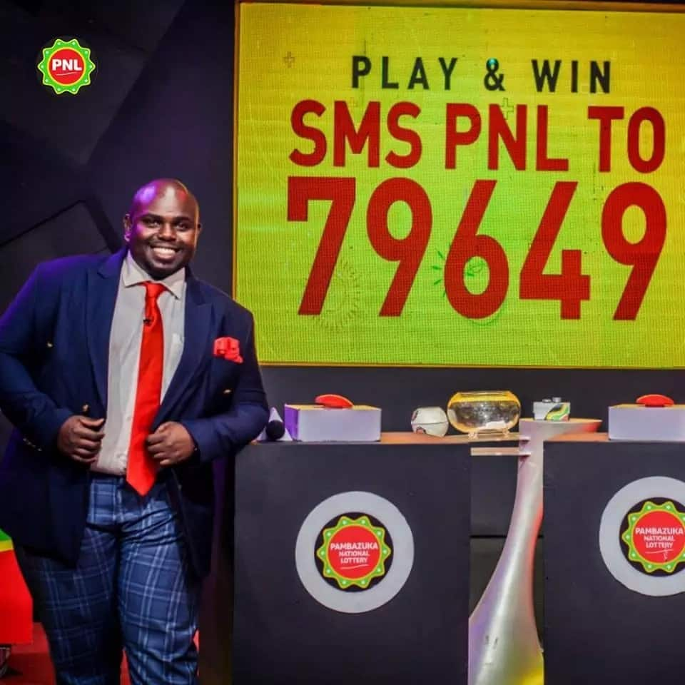 Pambazuka National Lottery suspends its operations in Kenya over 35 per cent tax.